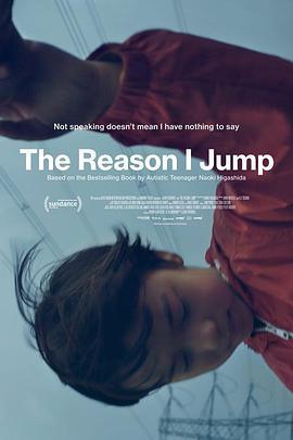 跳跃的原因 The Reason I Jump