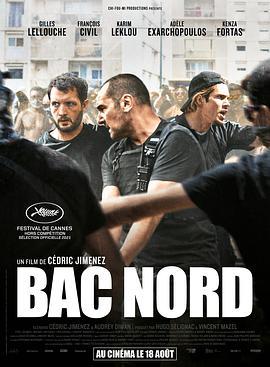 北区侦缉队 Bac Nord