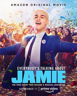 人人都在谈论杰米 Everybody's Talking About Jamie