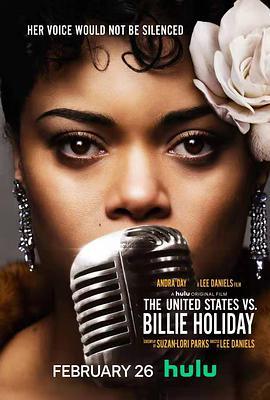 美国诉比莉·哈乐黛 The United States vs. Billie Holiday