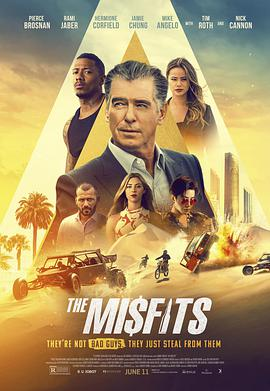 异类 The Misfits