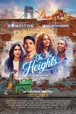 身在高地 In the Heights