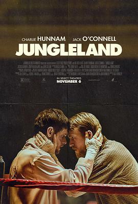 丛林之地 Jungleland