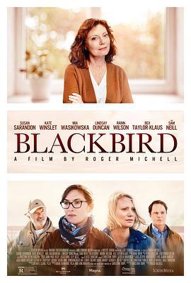 黑鸟 Blackbird