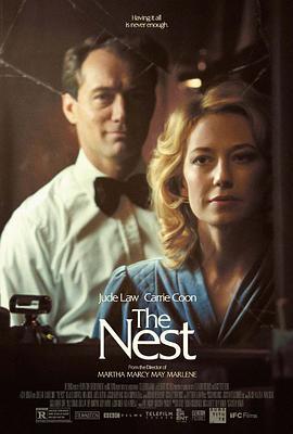 秘密窝点 The Nest