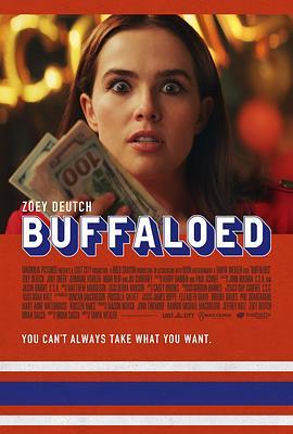 糊涂蛋 Buffaloed