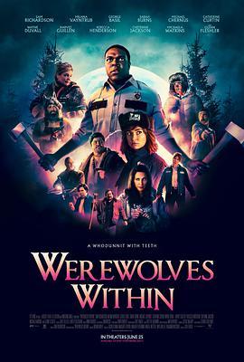 狼人游戏 Werewolves Within