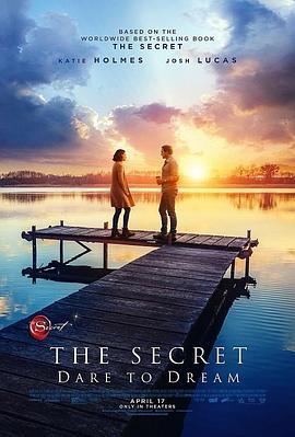 敢梦有爱 The Secret: Dare to Dream