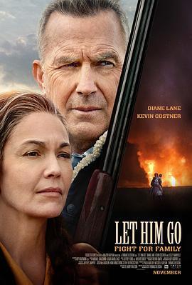 让他走 Let Him Go