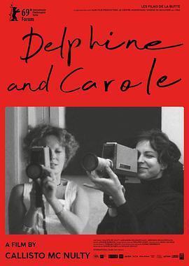 德菲因与卡罗尔:反叛缪斯 Delphine et Carole, insoumuses