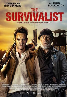 生存主义者 The Survivalist
