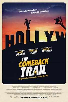 回归之路 The Comeback Trail