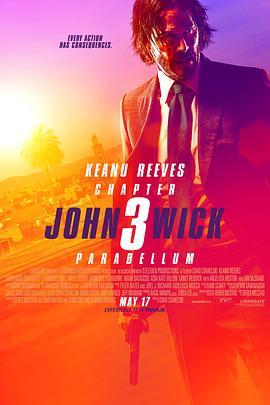 疾速备战 John Wick: Chapter 3 - Parabellum