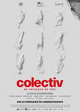 集体 Colectiv