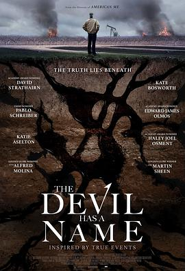 魔鬼有一个名字 The Devil Has a Name