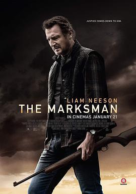 神枪手 The Marksman