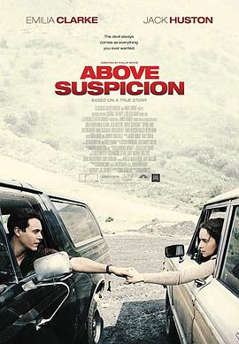 双面疑云 Above Suspicion
