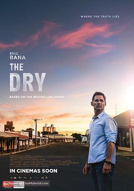 小镇缉凶 The Dry